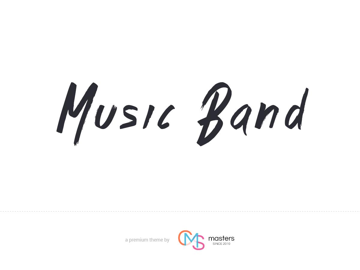 music band new